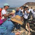 Video del Encuentro Humboldt y La Graciosa